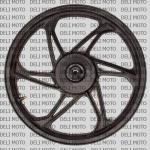Диск передний (R17*1.85J) Lifan LF150/200-10S