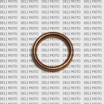 Прокладка глушителя Lifan LF150/200-10S