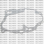 Прокладка картера (средняя) Lifan LF150/200-10S