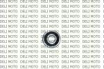 Подшипник заднего колеса 6303/2RS Zongshen ZS200GS/ZS250GS