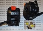 Блок кнопок G-MAX RACER 250 (MOD)
