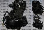 Двигатель в сборе VIPER MX200R  с баланс валом (СBB200)