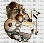 Двигатель VIPER F5 (TUNING, CB250)