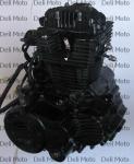 Двигатель Musstang MT200-10 с балансировочным валом (CB200)
