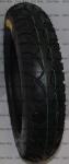 Мотошина 3.00-10 ZHX (бескамерная шина)