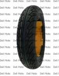 Мотошина 3.50-10 Deestone (бескамерная шина)
