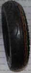 Мотошина 3.50-10 ZHX (бескамерная шина)