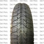 Мотошина 3,50-10 KS-02 (бескамерная шина)