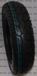 Мотошина 3,50-10 NAIDUN N-129 (бескамерная шина)