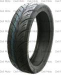 Мотошина 100/60-12 Naidun N-318 (бескамерная шина)
