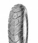 Мотошина 120/70-12 DELI TIRE SC-101 (бескамерная шина)