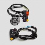 Блок управления (левый+правый) Shineray XY150-10B Vista