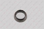 Прокладка глушителя 36*52мм (армированная) MUSSTANG MT150-250 4V