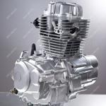 Двигатель MUSSTANG REGION MT150-8 CG150