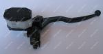 Гидравлическая ручка MUSSTANG REGION MT150-8