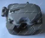 Головка цилиндра в сборе VIPER ZS150A (Mod)