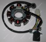Генератор SPARK SP200D-26
