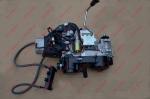 Двигатель ATV 180/200 кубов HAMER HT175/250 + радиатор масляный
