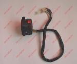 Блок кнопок (Левый) для квадриков Spark SP200 (Original)