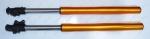 Амортизатор передний (перья) Pitbike 4T 125-150cc (пара) (PIT-00