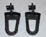 Подножки Pitbike 4T 50-250cc (пара)