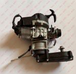 Двигатель + карбюратор ATV Humer/Jinling 50/65 кубов