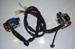 Блок кнопок трицикл   MOTOLEADER ML 150/250