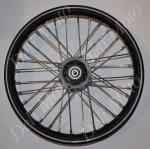 Диск задний 1,85-16 Pitbike LONCIN 250cc