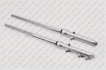 Вилка передняя (пара) Kinlon JL 150-70C