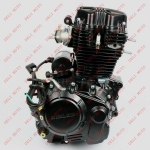 Двигатель в сборе Kinlon JL 150-70 (150 кубов)