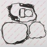 Прокладки средний набор (4 шт) Kinlon JL 150-70