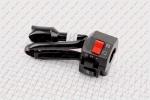 Блок кнопок (правый) Loncin LX200GY-3
