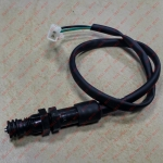 Жабка заднего тормоза Loncin LX200GY-3