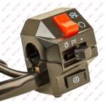 Блок кнопок (ПРАВЫЙ) LONCIN LX250GY-3