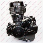 Двигатель в сборе 200 кубов Loncin LX200GY-3