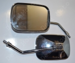 Зеркало заднего вида (пара)  LONCIN LX200-250ZH-11  (Трицикл)