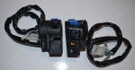 Блок кнопок (пара) LONCIN LX200-250ZH-11 (Трицикл)
