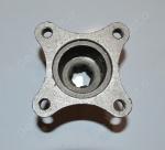 Флянец карданного вала d1=17mm, d2=20mm (высокий) LONCIN LX200-2