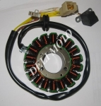 Генератор LONCIN LX200-250ZH-11  (Трицикл)